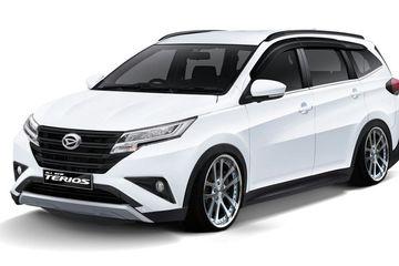 All New Daihatsu Terios Dibikin Ceper Cocok Enggak Semua Halaman