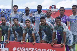 Ungguli Kerala Blasters, Persib Bandung Berpeluang Lolos Perempat Final