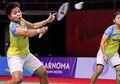 Hasil Thailand Open 2021 - Greysia/Apriyani Genapi 4 Wakil Indonesia ke Semifinal