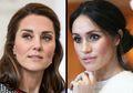 Bukan Kate Middleton atau Meghan Markle, Inilah 5 Putri Kerajaan Inggris Tercantik yang Miliki 'Darah Biru'
