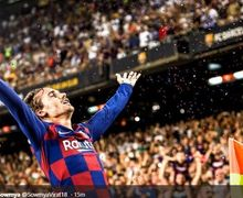 Manchester United Sempat Mencari Pengganti Lukaku Namun Ditikung Barcelona