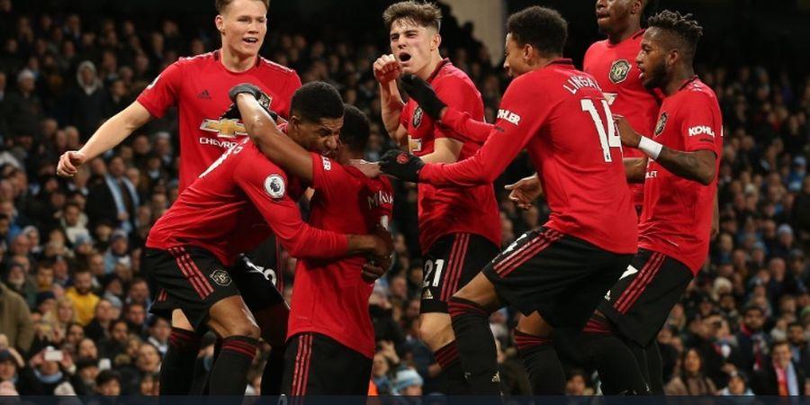 Manchester United Butuh 3 Pemain Lagi untuk Bisa Juarai Liga Inggris