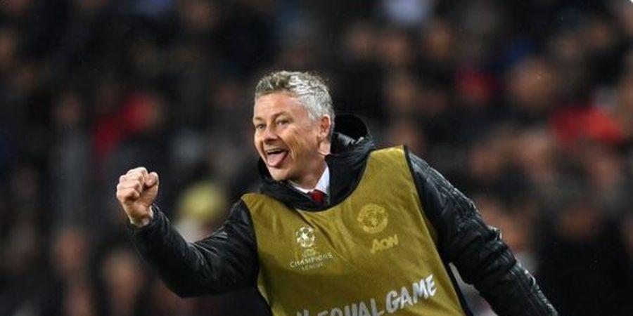 Manchester United Lolos ke Liga Champions, Solskjaer Patahkan Prediksi Media