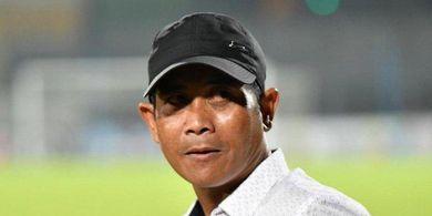 Rencana Pelatih Persik Kediri Jelang Latihan Perdana pada 11 Agustus 2020