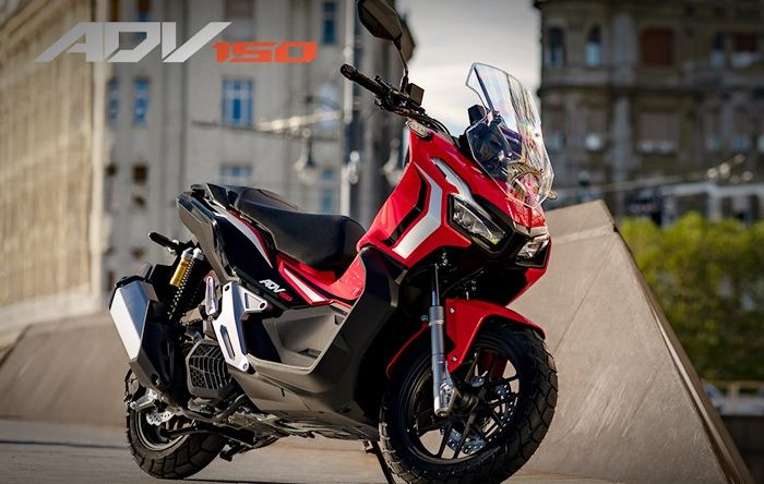 Perbandingan Honda Adv 150 Dengan Yamaha Nmax Beda Konsep Siapa Lebih Unggul Motorplus