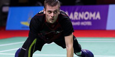 Usai Bantu Anthony, Pemain Denmark Minta Fan Indonesia Maafkan Dosa Masa Lalunya