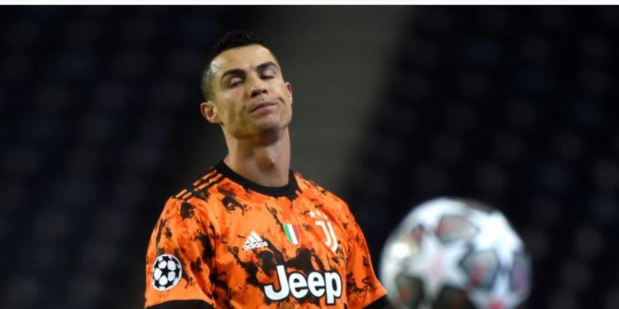 Cristiano Ronaldo Diisukan Hengkang dari Juve, Andrea Pirlo: Itu Wajar