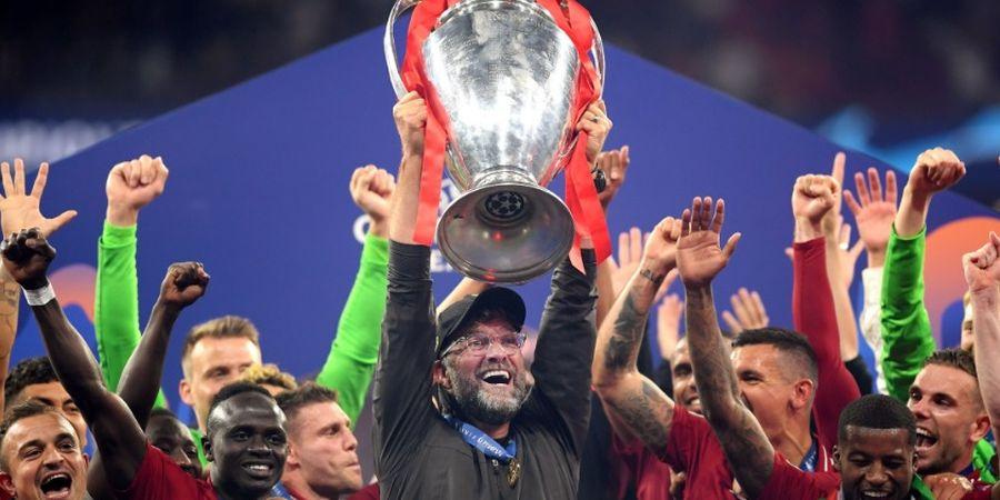 Piala Super Eropa Liverpool Vs Chelsea - Klopp Berharap Tuah Istanbul