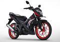 Ngerih! Mesin Motor Honda Sonic Dikorek, Powernya Setara Yamaha R-25