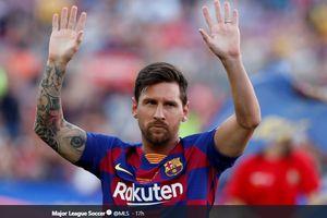 Bedah Prestasi 15 Tahun Lionel Messi Berkecimpung di Liga Spanyol