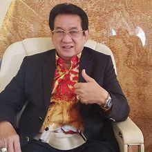 Tanggapi Kasus Prostitusi Online yang Melibatkan Selebriti, Presiden Artis Indonesia, Anwar Fuady : Banyak yang Ngaku Artis!