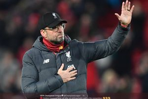 Jelang Liverpool vs Real Madrid, Juergen Klopp Malah Terjerat Masalah