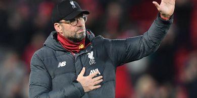 Baru Sekali Kalah di Liga Champions, Penggemar Liverpool Sudah Minta Juergen Klopp Dipecat