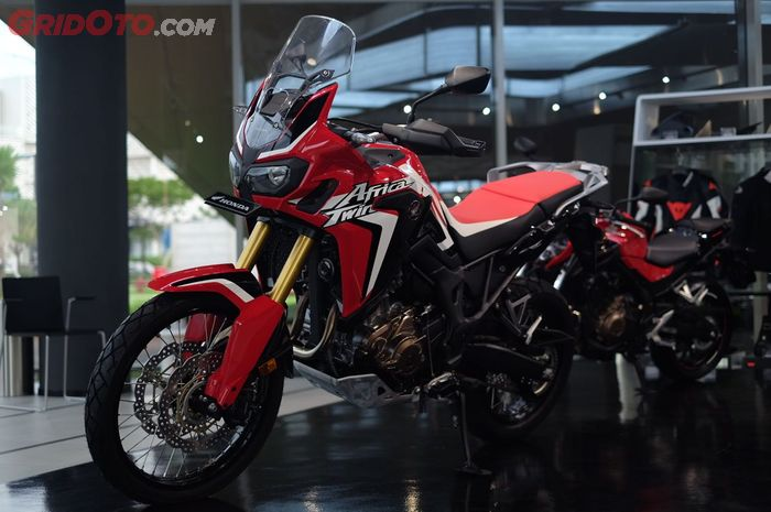 Daftar Harga Moge Honda Februari 2018 6a4823ac1a