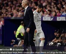 Link Live Streaming Levante Vs Real Madrid Liga Spanyol, Zidane Pantang Anggap Remeh Lawan!