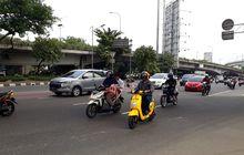 Pakai Migo E-bike di Jalan Raya, Siap-siap Akun Diblokir. Ini Ciri-ciri Pengguna yang Jadi Panutan