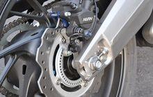 Konsultasi Otomotif: Motor Lama Mau Pasang ABS
