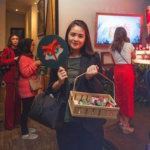 Rayakan Natal, The Body Shop Luncurkan Paket Skincare Edisi Terbatas