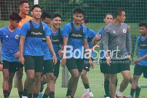 Siaran Langsung Timnas U-22 Indonesia Vs Persikabo! Malam Ini Pukul 20.00 WIB