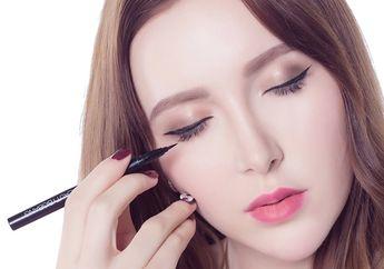 5 Rekomendasi Eyeliner Pen Lokal di Bawah 80 Ribu Rupiah, Bikin Riasan Mata Semakin Stunning!
