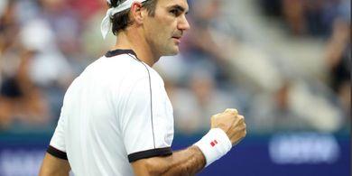 Roger Federer: Belajar dari Kesalahan adalah Kunci Keberhasilan