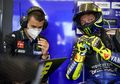Alasan di Balik Petronas Yamaha SRT Nekat Gaet Valentino Rossi