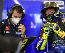 Frustrasi dan Titik Balik Valentino Rossi Dimulai di MotoGP 2020