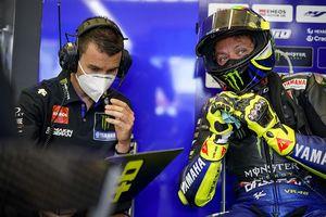 Kesepakatan Tercapai, Transfer Valentino Rossi ke Petronas Yamaha SRT Diumumkan Pekan Ini