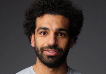 Jam Buka Puasa di Ukraina Dekat dengan Jam Kick-Off, Gimana Nasib Mohamed Salah?
