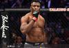 Kamaru Usman Dirundung Pasca-UFC 251, Francis Ngannou Pasang Badan