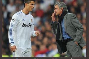 Gelandang Real Madrid Ini Sebut Sosok Ini Pernah Hampir Buat Cristiano Ronaldo Nangis