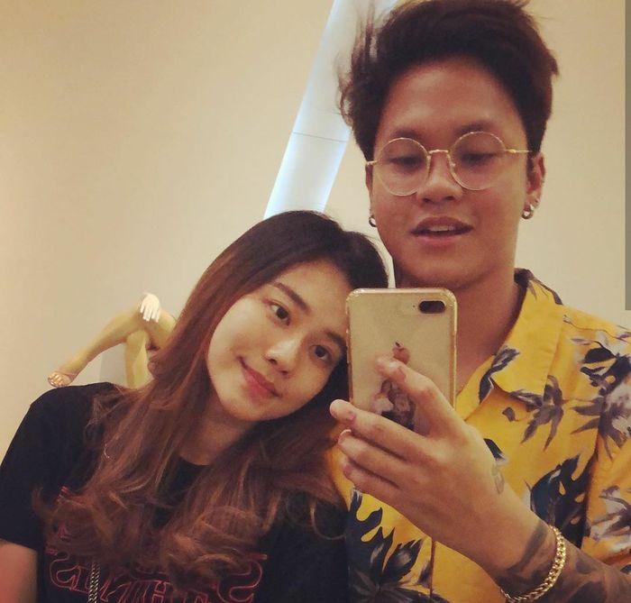 Terlibat Skandal, Ini Dia 7 Potret Kemesraan Ericko Lim dan Jessica Jane