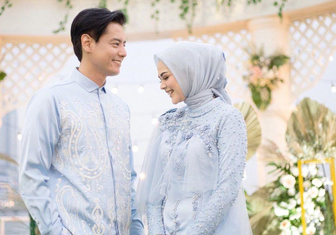 Cut Meyriska Dan Roger Danuarta Menikah Hari Ini Intip Bocoran Gaun Pengantin Yang Akan Dikenakan Saat Akad Semua Halaman Stylo