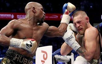 Dulu Lesatkan Mike Tyson, Organisasi Ini Buka Jalan Conor McGregor Jadi Juara Dunia Tinju