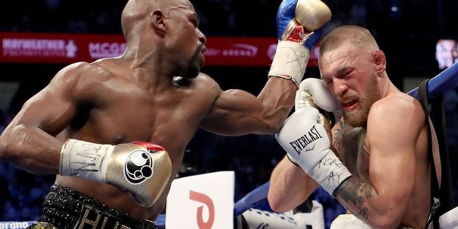 Dana White Ungkap Alasan Gagalnya Rematch Mayweather vs McGregor