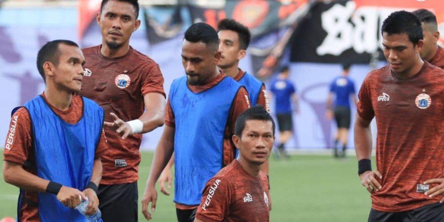 Home United Vs Prersija - Macan Kemayoran Gagal Pertahanankan Keunggulan