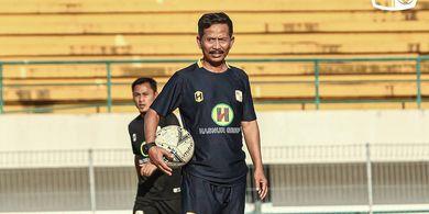 Barito Putera Vs Bhayangkara FC, Djanur Punya Tugas Berat Bersama Laskar Antasari