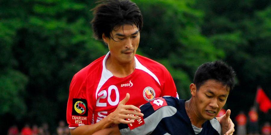 Eks Pemain Asal Korsel Ungkap Pengaturan Skor di Sepak Bola Indonesia