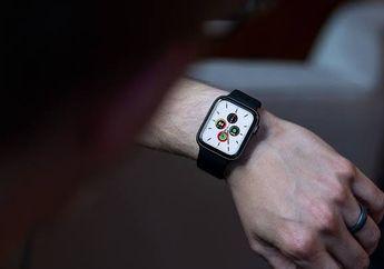 Apple Watch Kuasai 55% Pasar Global Smartwatch Selama Q1 2020