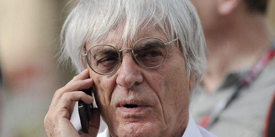 Mantan Bos F1: Nasib F1 2020 Akibat COVID-19, Lebih Baik Dihapuskan