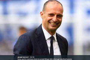 Berita Transfer - PDKT Sejak Maret, Max Allegri Tukangi Real Madrid?
