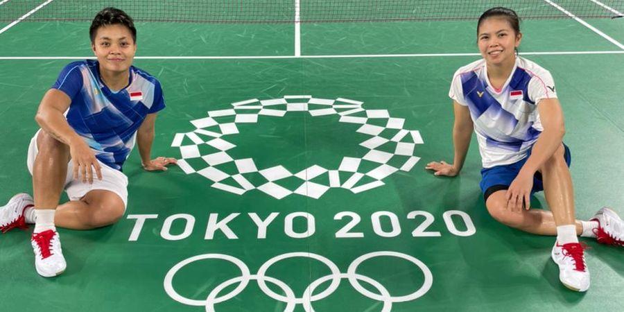 Rekap Hasil dan Jadwal Bulu Tangkis Olimpiade Tokyo 2020 - Indonesia Sempurna!