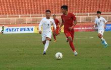 Striker Muda Persija Ingin Kembali Dipanggil ke Timnas U-19 Indonesia