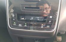 Tinggal Pencet, Ini Detail Fitur AC Digital Pada Toyota Avanza Terbaru