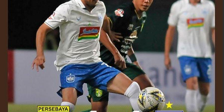 Ingin Raih Poin di Markas Bali United, Ini Agenda Penting dari PSIS