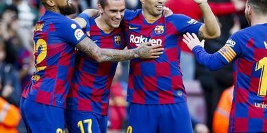 Dokumen Bocor Beberkan 3 Kebijakan Transfer Pemain Tua Barcelona