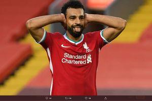 Susunan Pemain Liverpool vs Atalanta - Mohamed Salah Comeback Langsung Starter