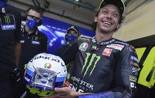 Rossi: Sayang Sekali Saya Tidak Bisa Meraih Podium di Misano
