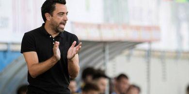 Cepat atau Lambat, Xavi Hernandez Bakal Jadi Pelatih Barcelona
