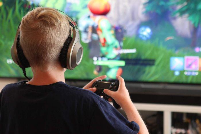 Kecanduan bermain game dianggap sebagai gangguan kesehatan